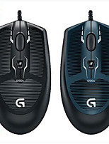 Logitech® G100S Computer Desktop Notebook E-Sports Cable Photoelectric Mouse Game