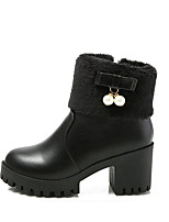Women's Shoes  Spring / Fall / WinterHeels / Platform / Cowboy / Western Boots / Roller Skate Shoes / Fashion Boots /