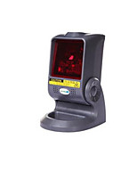 Laser Bar Code Scanning Platform(Resolution: Minimum 4Mil, USB Interface)