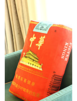 Chinese Cigarette Style Stuffed Toy