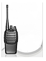 T1 Walkie Talkie No Mentioned No Mentioned 400-450MHz No Mentioned 3KM-5KM Función de Ahorro de Energía No MentionedRadio Emisor -
