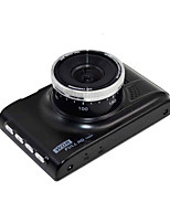 viajar registrador de datos / visión nocturna / ciclo de vídeo / detección de movimiento / gran angular / hd