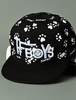 Unisex Cotton Baseball Cap / Sun Hat,Cute / Casual All Seasons