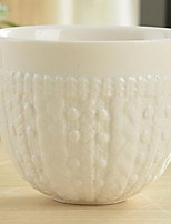 anaglifo lana de agua taza de cerámica