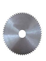 4-Inch Ultra-Thin High-Speed Saw Blade, Tungsten Carbide Steel, 105mm40 (2 Thick 105 Fine Tungsten Hacksaw Piece)