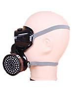 pesticida químico máscara protectora