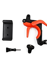 TELESIN Universal Pistol Trigger Compatible With GoProTELESIN Dome Port and Xiaomi Yi Action Cameras