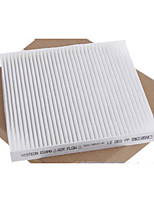 White Silk Air Filter, Suitable For Geely Global Hawk GX7 British SX7 EC8
