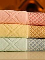 Pure Cotton Short Jacquard LingXingKuai Facecloth