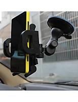 automotive levert multifunctionele auto gps beugel kan worden aangepast 360 graden rotatie