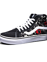 Vans SK8-Hi Classics High Men's Shoes Canvas Outdoor / Athletic / Casual Sneakers Indoor Court