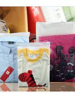 Garment Bag Zipper Bag Gift Packaging Bag Clothing Storage Bag 10