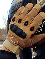 Outdoor Gloves Tactical Gloves Riding Sport Motorcycle Full Finger Gloves