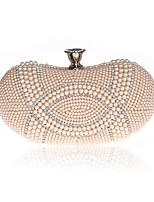 Women Metal Formal / Event/Party Clutch