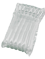 Transparent Color Plastic Material Packaging & Shipping Bubble Bag A Pack Of Five