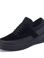 Men's Sneakers Spring / Summer / Fall / Winter Creepers Leatherette Outdoor r