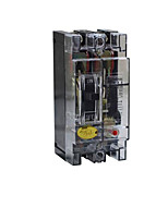 Transparent Circuit Breaker Three-phase Three Wire(Release Current Rating: 100 (A))