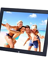14 Inch HD 1024*768 Electronic Album Photo / Music(Mp3...) / Video (Movie..) Digital Photo Frame