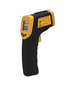 портативный инфракрасный термометр (диапазон измерения: -32 ℃ ~ 550 ℃ (-26 ℉ ~ 1022 ℉))