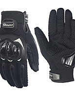 Riding Tribe Professional Skid-Proof Full Finger Motorcycle Racing Gloves MCS-17