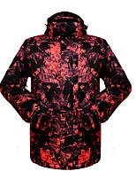 Outdoor Clothing Men's Ski Suit
