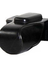 P900S Camera Case For Nikon P900S DSLR Camera(Black/Brown/Coffee)