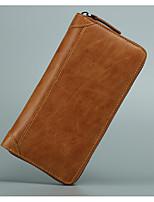 Unisex Cowhide Professioanl Use Wallet