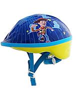 Casque Vélo(Bleu,EPS / PVC)-deEnfant-Cyclisme / Cyclotourisme / Patin à glace N/C 10 Aération S : 51-55cm