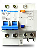 Miniature Circuit Breaker for Household Leakage Protection(Rated Operating Voltage: 230 (V))