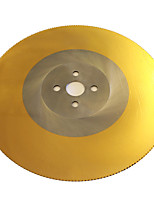 Titanium Coating Imported High-Speed Circular Saw Blades Hacksaw Blade Cutter Piece Super A Stainless Steel Blade