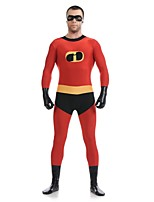 Super Impossible Animation Clothing / Cosplay Clothing Performance Clothing Performances Lycra Zentai / Zentai