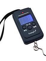 Großhandel tragbare elektronische Waage Fischereiskala portable Mini tragbare Waagen elektronische Waagen Gepäck