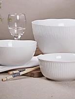 deviner à haute température sous contrat porcelaine blanche série céramique