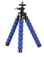 Universal mobile Phone Camera Tripod Upgraded Version of The Small Octopus Octopus Variety Sponge Desktop