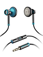 BackBeat 116 High Quality Fashion Design Headphones Earphone Headset Mic with Remote for all mobile phone