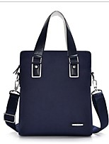 Men Oxford Cloth Casual Shoulder Bag / Tote