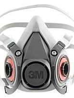 Half-face Dust Mask Protective Mask Respirators (3M 6200 6100)