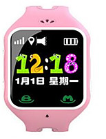 Bami Children Watch Phone GPS Positioning Intelligent Anti Lost Children Double Talk