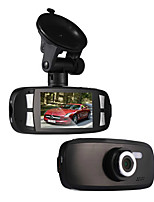 Novatek G1W Car DVR 2.7'' HD 1080P 1200W Vehicle Digital Video Camera Recorder Camcorder with Wide Angle Night Vision