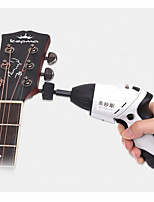Professional Electronic String Tunner Guitar / Acoustic Bass / Ukulele Musical Instrument Accessories