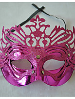 Plastic Wedding Decorations-1Piece/Set Mask Halloween Rustic Theme  Spring Non-personalized