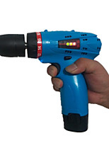 12V Rechargeable Electric Screwdriver(Plug-in AC - 220V)