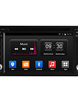 Ownice C300 In-Dash 2 Din Universal Car DVD Player with Quad Core CPU Pure Android 4.4 OS GPS Navigation Radio