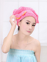 Serviette pour cheveux-Solide- en100% Coton-24 x 19