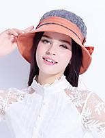 Cappello da sole Donna Casual Estate Cotone