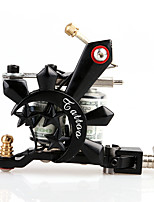 Tattoo Supply  Black Handmade Tattoo Machine Shader High Quality