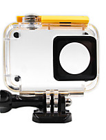 Gopro Accessories Waterproof Housing All in One / Adjustable / Dust Proof, For-Action Camera,Xiaomi Camera Surfing/SUP 1 ABS
