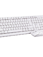Câblé USB Clavier & SourisForWindows 2000/XP/Vista/7/Mac OS