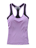 Running Sweatshirt Women's Sleeveless Breathable / Quick Dry / Sweat-wicking