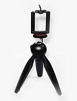 228 Mini Portable Tripod Holder Self Self Artifact Phone Camera Mount Bracket